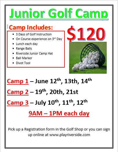 Junior Camp 2017 2