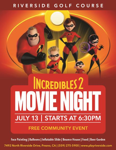 Movie Night 2019